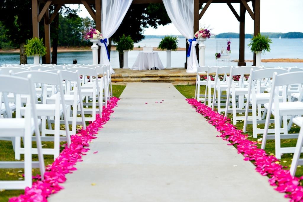 wedding venue spotlight lake lanier islands resort in. Black Bedroom Furniture Sets. Home Design Ideas