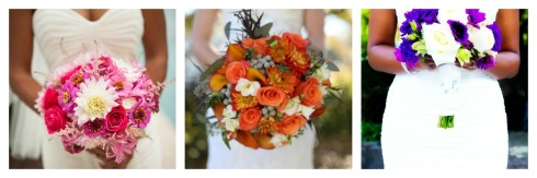 Gorgeous Bouquets for Every Season!
