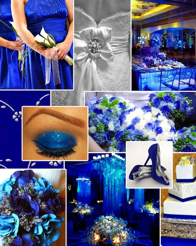 choosing the best color scheme for your wedding   design